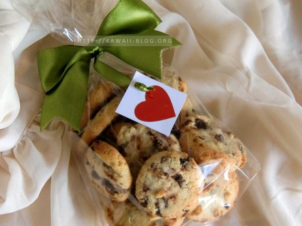 Kekse selbstgemacht