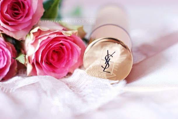 Make Up von Yves Saint Laurent