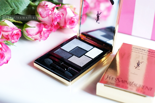 Yves Saint Laurent Palette