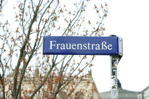 Frauenstr. Dresden