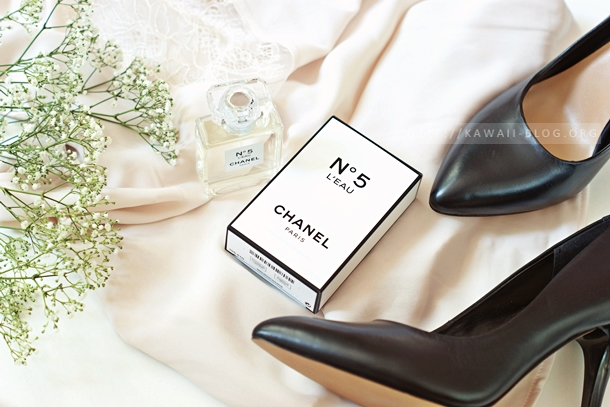 Chanel - N°5 L'eau Parfum