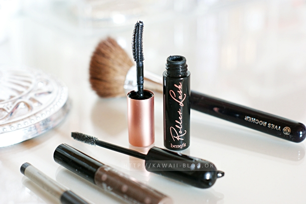 Benefit Roller Lash mini