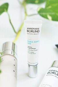 Annemarie Börlind Pura Soft Q10 Augencreme