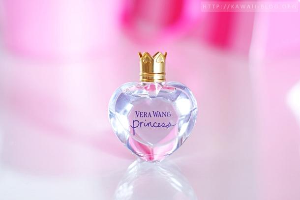 Vera Wang Princess Miniatur