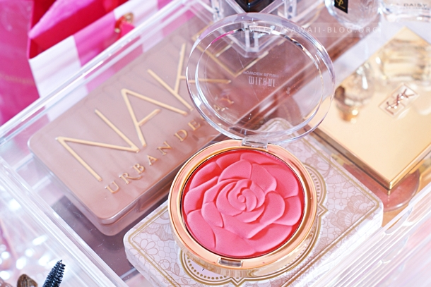 Milani Rose Powder Blush lady rouge