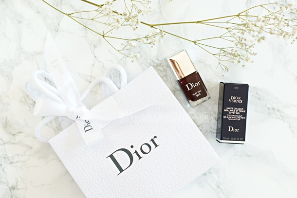 Dior Vernis Nagellack