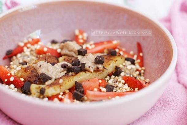 Porridge glutenfrei