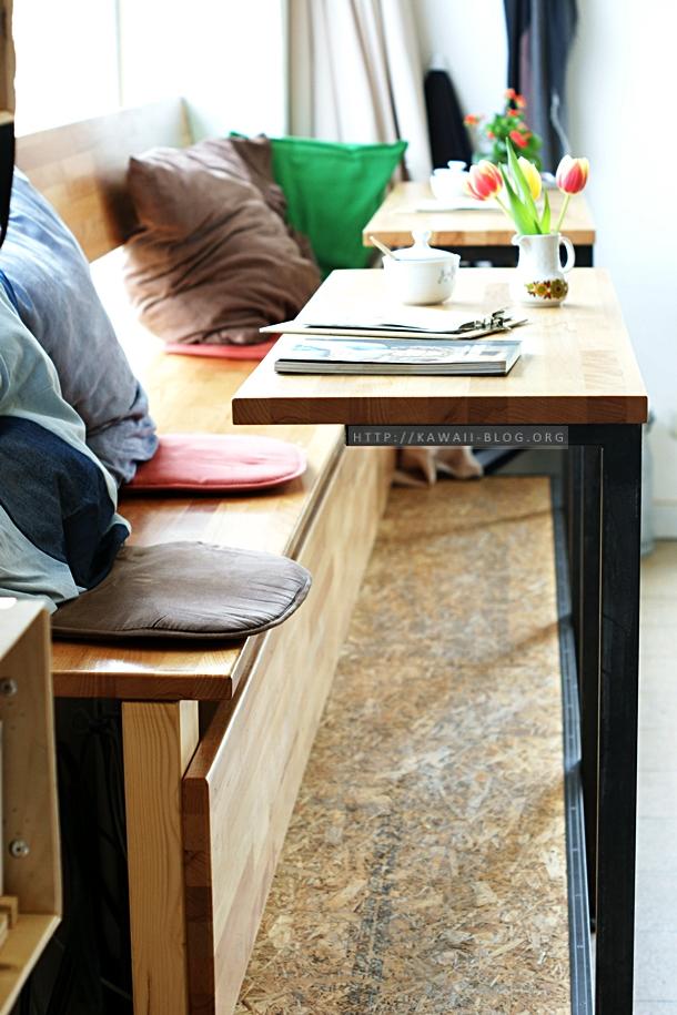 next door coffee club n rnberg k a w a i i b l o g. Black Bedroom Furniture Sets. Home Design Ideas