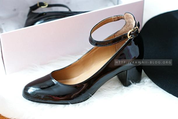 Tests der Schuhe von Mint & Berry