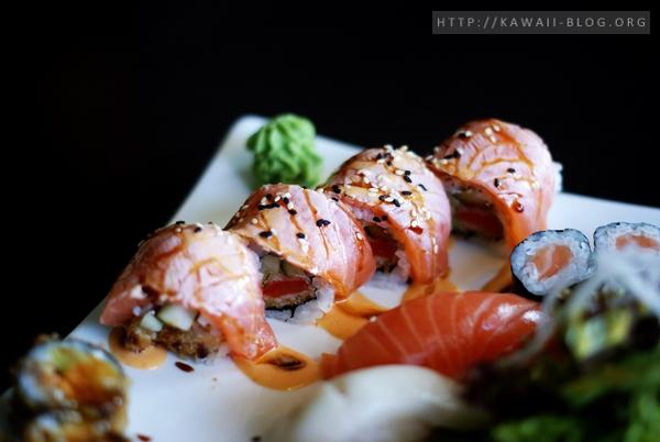Sushi Codung