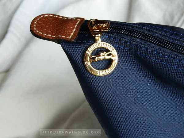 Longchamp Taschen Dunkelblau