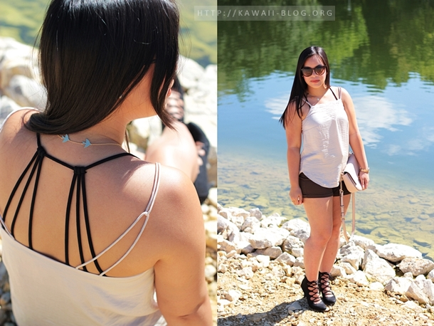 Outfitdetails Bralet