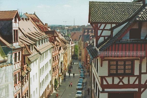 Analoge Fotografie in Nürnberg
