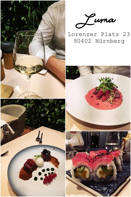 Restaurant Luma Nürnberg