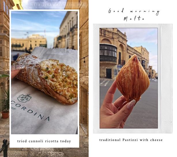 Malta Kulinarik
