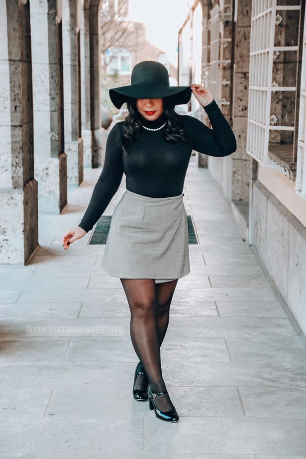 Outfit für den Frühling