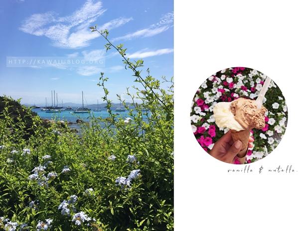 Sommerurlaub auf Sardinien