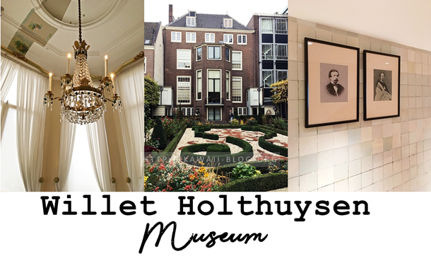 Willet Holthuysen Museum Amsterdam